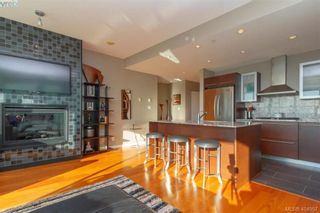Photo 7: 306 68 Songhees Rd in VICTORIA: VW Songhees Condo for sale (Victoria West)  : MLS®# 804691