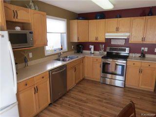 Photo 5: 272 Le Maire Street in WINNIPEG: Fort Garry / Whyte Ridge / St Norbert Residential for sale (South Winnipeg)  : MLS®# 1423797