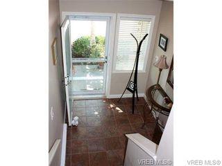 Photo 4: 74 850 Parklands Dr in VICTORIA: Es Gorge Vale Row/Townhouse for sale (Esquimalt)  : MLS®# 692887