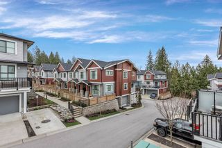"""Photo 20: 5 13260 236 Street in Maple Ridge: Silver Valley Townhouse for sale in """"Archstone at Rockridge"""" : MLS®# R2556429"""