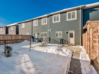 Photo 38: 331 Hillcrest Drive SW: Airdrie Row/Townhouse for sale : MLS®# A1063055