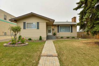 Photo 1: 11411 37A Avenue in Edmonton: Zone 16 House for sale : MLS®# E4255502