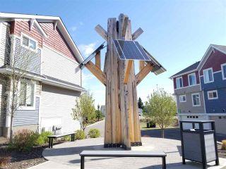 Photo 3: 1508 105 Street in Edmonton: Zone 16 Townhouse for sale : MLS®# E4225355