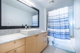 "Photo 14: 2105 110 BREW Street in Port Moody: Port Moody Centre Condo for sale in ""ARIA"" : MLS®# R2395644"