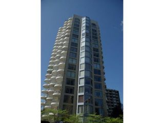 """Photo 8: 1506 739 PRINCESS Street in New Westminster: Uptown NW Condo for sale in """"THE BERKLEY"""" : MLS®# V825590"""