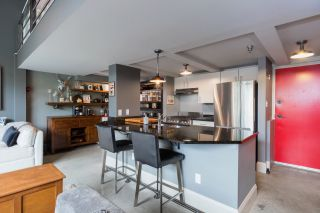 """Photo 11: 205 2001 WALL Street in Vancouver: Hastings Condo for sale in """"Cannery Row Lofts"""" (Vancouver East)  : MLS®# R2587997"""