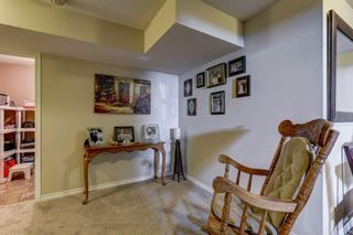 Photo 22: 17 12 Silver Creek Boulevard NW: Airdrie Row/Townhouse for sale : MLS®# A1153407
