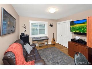 Photo 16: 2002 Corniche Pl in VICTORIA: SE Gordon Head House for sale (Saanich East)  : MLS®# 751432