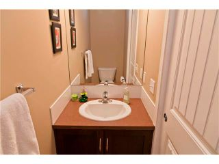 Photo 11: 91 148 CHAPARRAL VALLEY Gardens SE in Calgary: Chaparral House for sale : MLS®# C4034685