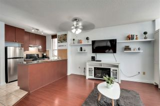 """Photo 6: 701 1333 HORNBY Street in Vancouver: Downtown VW Condo for sale in """"ARCHOR POINT"""" (Vancouver West)  : MLS®# R2589861"""