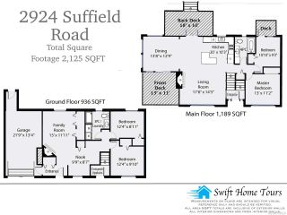 Photo 10: 2924 SUFFIELD ROAD in COURTENAY: CV Courtenay East House for sale (Comox Valley)  : MLS®# 750320