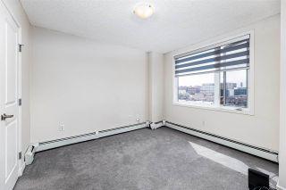 Photo 17: 607 10303 105 Street in Edmonton: Zone 12 Condo for sale : MLS®# E4244310