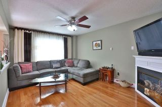 Photo 17: 20 Harrongate Place in Whitby: Taunton North House (2-Storey) for sale : MLS®# E3319182