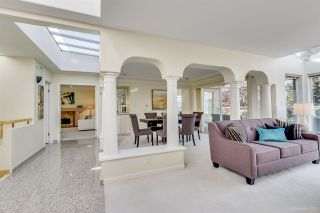 Photo 4: 2421 EDDINGTON Drive in Vancouver: Quilchena House for sale (Vancouver West)  : MLS®# R2093197