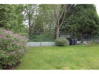 """Photo 10: 288 201 CAYER Street in Coquitlam: Maillardville Manufactured Home for sale in """"WILDWOOD PARK"""" : MLS®# V1007219"""