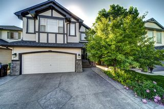 Photo 1: 106 Chapala Grove SE in Calgary: Chaparral Detached for sale : MLS®# A1125730