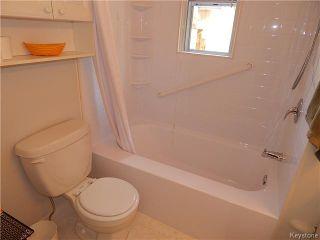 Photo 11: 1393 Kildonan Drive in Winnipeg: Fraser's Grove Residential for sale (3C)  : MLS®# 1622981