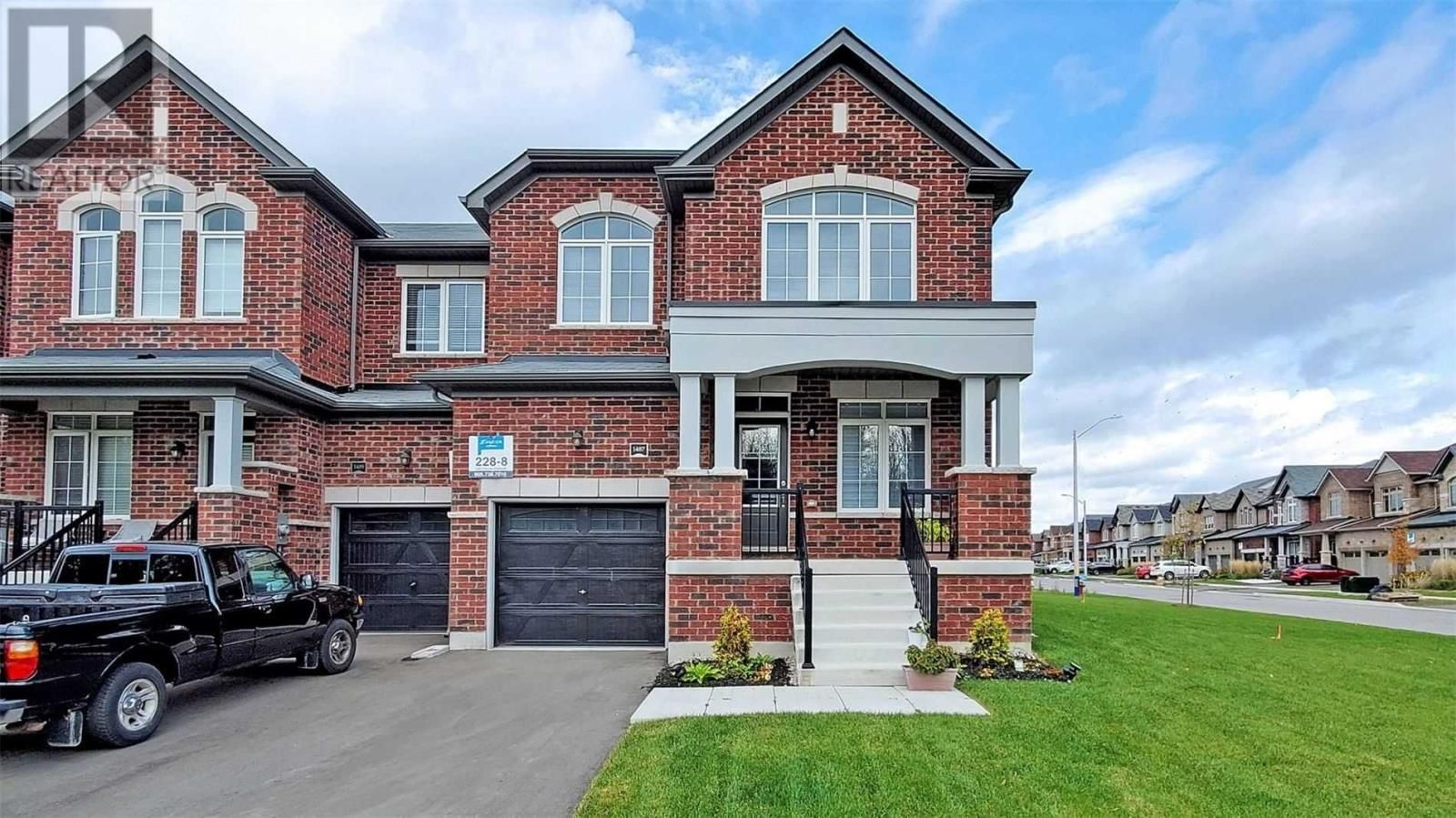 Main Photo: 1487 FARROW CRES in Innisfil: House for rent : MLS®# N5318352