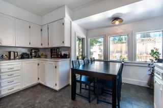Photo 23: 523 HOLLAND Street in New Westminster: Uptown NW House for sale : MLS®# R2482408