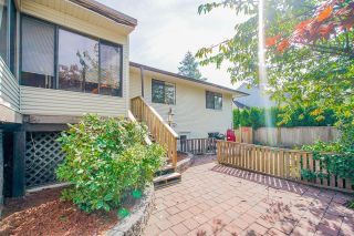 Photo 40: 41 171 Street in Surrey: Pacific Douglas House for sale (South Surrey White Rock)  : MLS®# R2616660