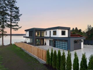 Photo 30: 8527 Lochside Dr in North Saanich: NS Bazan Bay House for sale : MLS®# 858175