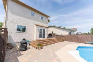 Photo 36: 40 Eastmount Drive in Winnipeg: River Park South Residential for sale (2F)  : MLS®# 202116211