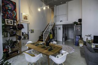 "Photo 8: 312 1238 SEYMOUR Street in Vancouver: Downtown VW Condo for sale in ""Space"" (Vancouver West)  : MLS®# R2443132"