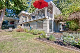 Photo 40: 5408 GREENTREE Road in West Vancouver: Caulfeild House for sale : MLS®# R2618932