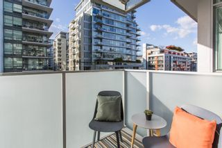 "Photo 23: 606 89 W 2ND Avenue in Vancouver: False Creek Condo for sale in ""Pinnacle Living False Creek"" (Vancouver West)  : MLS®# R2542152"