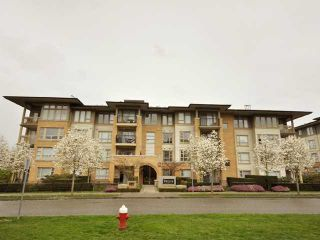 """Photo 1: 416 2338 WESTERN Parkway in Vancouver: University VW Condo for sale in """"WINSLOW COMMONS"""" (Vancouver West)  : MLS®# V875630"""