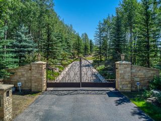Photo 50: 25130 Escarpment Ridge View in Rural Rocky View County: Rural Rocky View MD Detached for sale : MLS®# A1126508