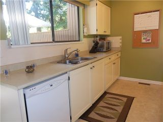 Photo 5: 1938 PURCELL WY in North Vancouver: Lynnmour Condo for sale : MLS®# V1028074