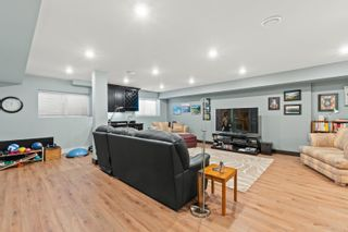 """Photo 31: 3350 DEVONSHIRE Avenue in Coquitlam: Burke Mountain House for sale in """"BELMONT"""" : MLS®# R2617520"""