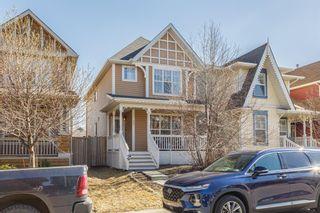 Photo 27: 27 Auburn Bay Manor SE in Calgary: Auburn Bay Detached for sale : MLS®# A1073937
