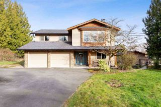 Main Photo: 10040 248 Street in Maple Ridge: Thornhill MR House for sale : MLS®# R2542552