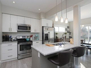 Photo 4: 108 894 Hockley Ave in : La Jacklin Row/Townhouse for sale (Langford)  : MLS®# 870499