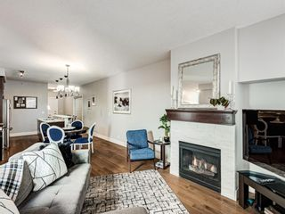 Photo 15: 301 41 6A Street NE in Calgary: Bridgeland/Riverside Apartment for sale : MLS®# A1081870