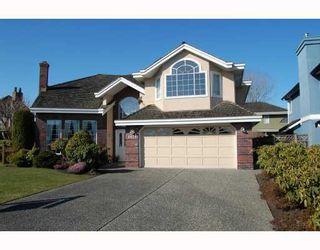 Photo 1: 4425 63A Street in Ladner: Holly House for sale : MLS®# V758228