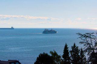 Photo 7: 701 2167 BELLEVUE AVENUE in West Vancouver: Dundarave Condo for sale : MLS®# R2301149