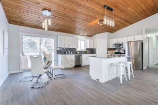 Photo 8: 27 CAMPBELL Drive: Stony Plain House for sale : MLS®# E4228062
