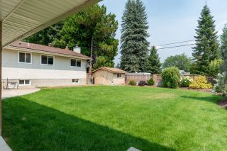 Photo 28: 775 9TH AVENUE in Montrose: House for sale : MLS®# 2460577
