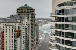 Photo 15: 2102 1078 6 Avenue SW in Calgary: Downtown West End Apartment for sale : MLS®# A1115705
