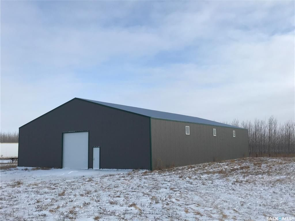 Main Photo: Commercial Drive in Craik: Commercial for sale (Craik Rm No. 222)  : MLS®# SK865281