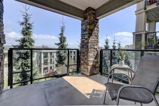 """Photo 24: 206 265 ROSS Drive in New Westminster: Fraserview NW Condo for sale in """"GROVE AT VICTORIA HILL"""" : MLS®# R2572581"""
