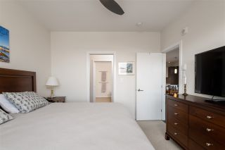 """Photo 24: 403 26 E ROYAL Avenue in New Westminster: Fraserview NW Condo for sale in """"The Royal"""" : MLS®# R2517695"""