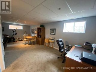 Photo 23: 50 WELLWOOD DRIVE in Whitecourt: House for sale : MLS®# AW52481