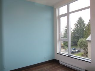 """Photo 12: 404 1088 W 14TH Avenue in Vancouver: Fairview VW Condo for sale in """"COCO"""" (Vancouver West)  : MLS®# V1044068"""