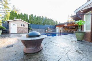 Photo 26: 7468 BURRIS Street in Burnaby: Buckingham Heights House for sale (Burnaby South)  : MLS®# R2570423
