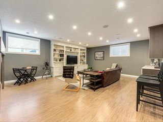 Photo 39: 28 Westpark Court SW in Calgary: West Springs Detached for sale : MLS®# A1069632