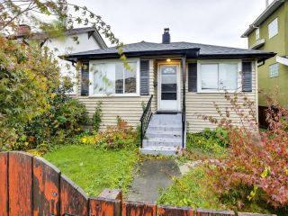 Main Photo: 4257 KNIGHT Street in Vancouver: Knight House for sale (Vancouver East)  : MLS®# R2627447